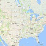 Bing Maps Vs Google Maps: Comparing The Big Players   La California Google Maps