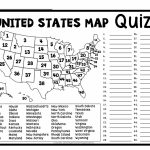 Blank Canada Map Quiz   Capitalsource   Us Map Quiz Printable Free