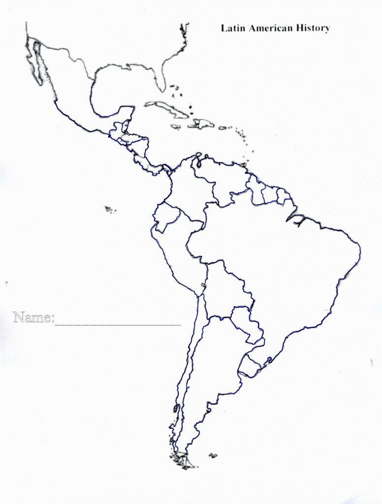Blank Map Of Central America Best Us States Outline Map Quiz Gisds - Printable Blank Map Of Central America