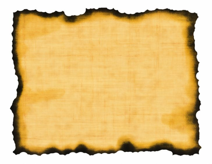 Printable Scavenger Hunt Map