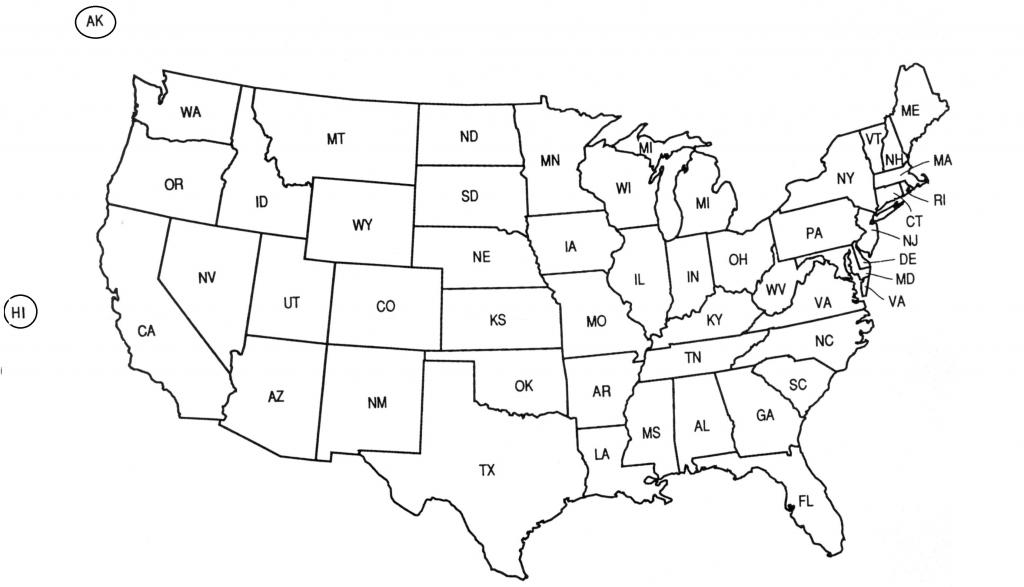 Blank Us States Map Electoral Unique Electoral College Map Blank - Blank Electoral College Map 2016 Printable