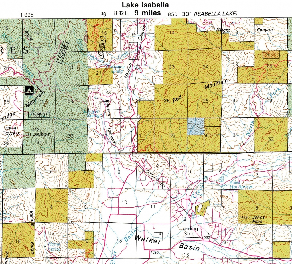 Blm Land Search [Archive] - Calguns - California Blm Shooting Map