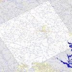 Bridgehunter | Coryell County, Texas – Coryell County Texas Map