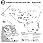 Butano State Park   Campsite Photos, Campground Info & Reservations   California State Parks Camping Map
