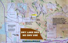 Blm Ohv Maps California