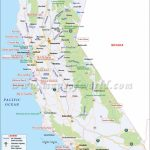 California Map | Map Of Ca, Us | Information And Facts Of California   Show Me A Map Of California