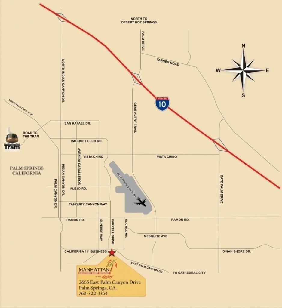 California Map Palm Desert Pertaining To Google Map Palm Desert - Where Is Palm Desert California Map