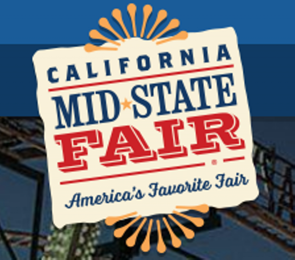 California Mid-Sate Fair 2019 | Paso Robles Event Center | Special - California Mid State Fair Map