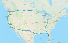 California Road Trip Trip Planner Map | Secretmuseum – California Trip Planner Map