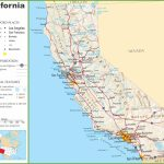 California State Maps | Usa | Maps Of California (Ca)   California Map With States