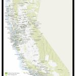 California State Park Foundation: Activities Guide   California State Parks Camping Map