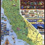 California   Wooden Jigsaw Puzzle   Liberty Puzzles   Made In The Usa   California Map Puzzle