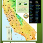 California Zone Map For Plants – Map Of Usa District   California Hardiness Zone Map