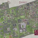 Campus Map | Texas A&m University Visitor Guide   Texas A&m Parking Map