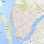 Cape Coral, Florida Map   Google Maps Cape Coral Florida