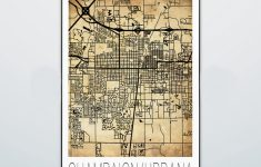 Printable Map Of Champaign Il