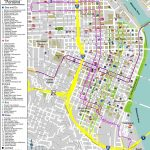 City Map Of Portland Oregon   City Map Portland Oregon (Oregon   Usa)   Printable Map Of Portland Oregon