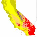 Climate Of California   Wikipedia   Weather Heat Map California