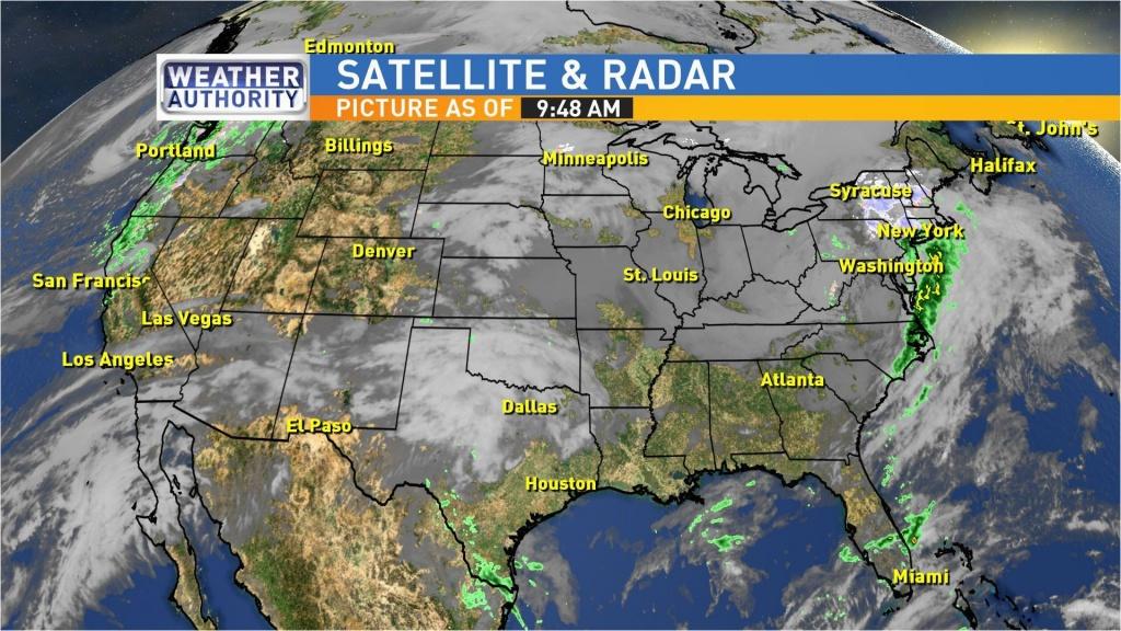 Colorado Springs Weather Radar Map | Secretmuseum - Texas Weather Radar Maps Motion