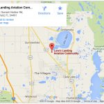 Contact Us | Love's Landing   Gated Airpark Community In Weirsdale, Fl   Summerfield Florida Map