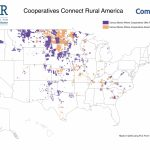 Cooperatives Build Community Networks | Community Broadband Networks   Texas Electric Cooperatives Map