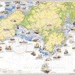 Cornwall Guide   Printable Map Of Cornwall