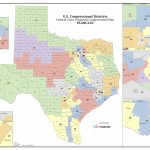 Could A San Antonio Federal Panel Resolve Texas' Redistricting Issue   Texas House Of Representatives District Map