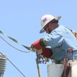 Cps Scrambles To Fix Outages On Hottest Day Of 2019 So Far   Power Outage Map Texas