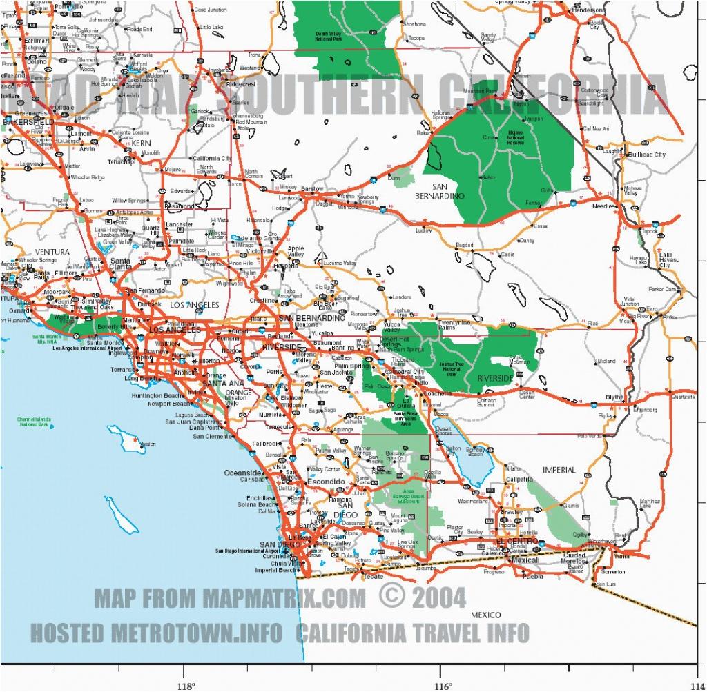 Crestline California Map | Secretmuseum - Earp California Map
