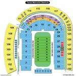 Darrell K Royal Texas Memorial Stadium Seating Chart | Seating   Texas Longhorn Stadium Seating Map