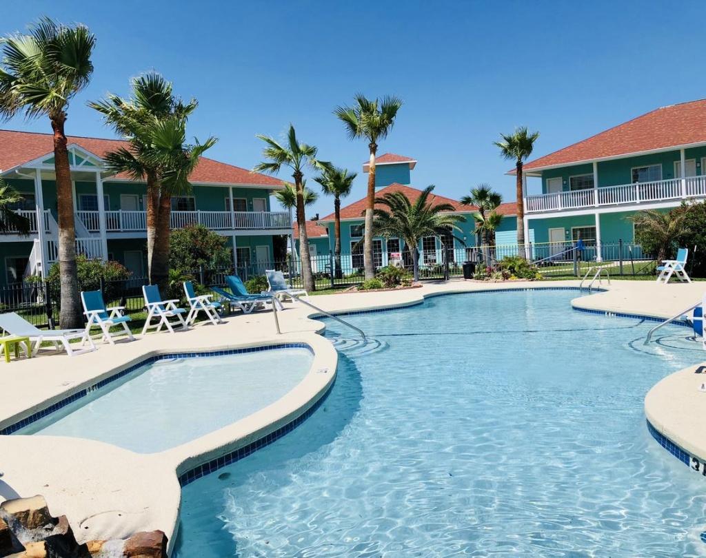Days Innwyndham Port Aransas Tx, Tx - Booking - Map Of Hotels In Port Aransas Texas