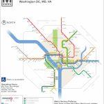 Dc Metro Map   Dc Transit Guide   Printable Washington Dc Metro Map
