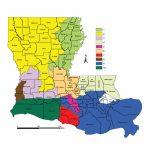 Deer Hunting Seasons | Louisiana Hunting Seasons & Regulations   Texas Hunting Zones Map