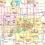 Des Moines Area Map   Printable Map Of Des Moines Iowa