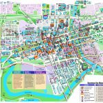 Des Moines Tourist Attractions Map   Printable Map Of Des Moines Iowa