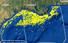 Florida Fishing Reef Map