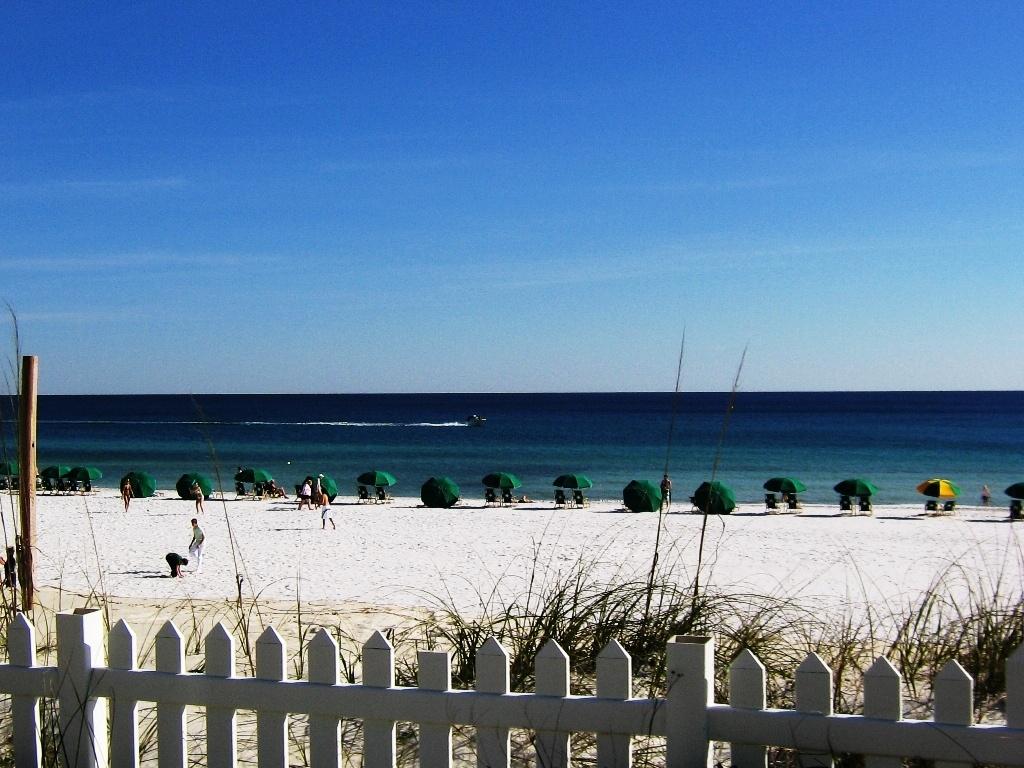Destin, Florida - Wikipedia - Map Of Hotels In Destin Florida