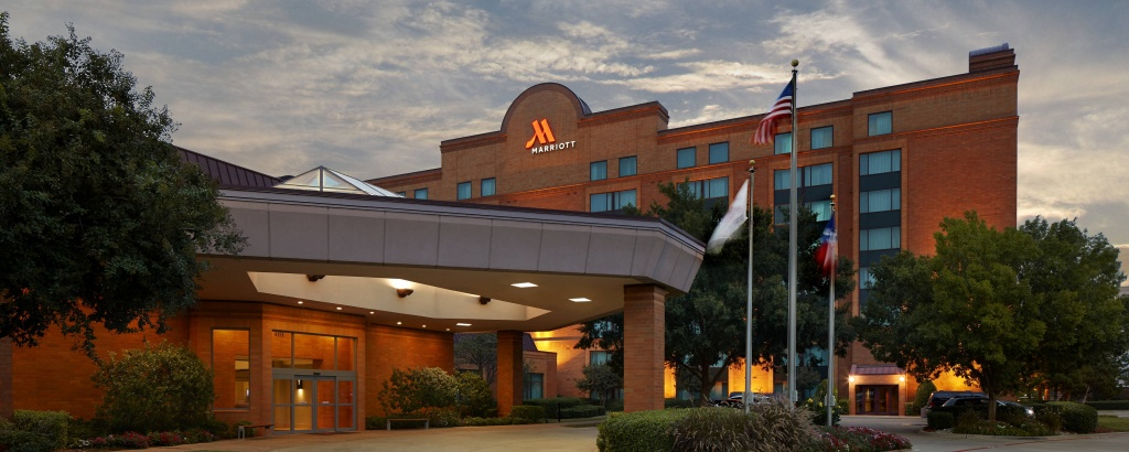 Dfw Airport Hotel Near Irving, Tx – Fort Worth Hotels Near Dfw Airport - Map Of Hotels Near Fort Worth Texas Convention Center