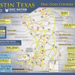 Disc Golf Superstore   Disc Nation, The Original   Map Store Austin Texas