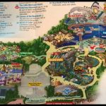 Disney California Adventure Maps Over The Years #2 See Video #3 Its   California Adventure Map