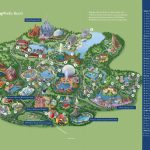 Disney World Florida Map | Sin Ridt   Florida Map Hotels