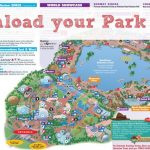 Disney World Maps   Youtube   Printable Disney World Maps