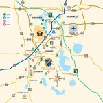 Disney World Vacation Community   New Homes Near Orlando   Map Of Central Florida Golf Courses