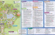 Animal Kingdom Florida Map