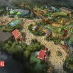 Disney's 'toy Story Land' Officially Opens June 30 | Fortune   Toy Story Land Florida Map