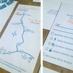 Diy Wedding Invitaions | Cards Diy | Wedding Invitations, Wedding   Printable Maps For Invitations