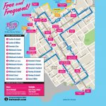 Document Center / Hop On   Hop Off The Free Duval Loop! / Key West, Fl   Key West Street Map Printable