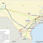 Does The Permian Highway Project Affect You?   Tx Condemnation Rights   Kinder Morgan Pipeline Map Texas