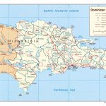 Dominican Republic Maps | Printable Maps Of Dominican Republic For   Free Printable Map Of Dominican Republic