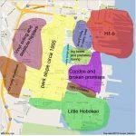 Downtown Jersey City Map   Jc Style!   Jersey City, Jersey Girl, New   Printable Street Map Of Jersey City Nj